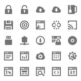 Startup and Development 6. Here is a useful Startup & Development icons pack. Hope you can find a great use for them in your design work Royalty Free Stock Image