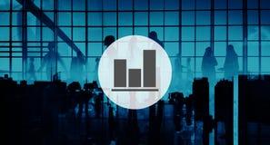 Startup innovationplanläggningsidéer Team Success Concept Arkivbild