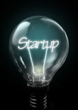 Startup Royalty Free Stock Photo