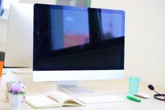 Startup ny affärsidé för lansering Arkivfoto