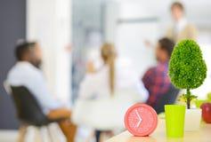 Startup ny affärsidé för lansering Royaltyfria Bilder