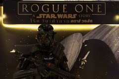 Starwars: Rogue One Foto de archivo