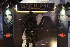 Starwars : Rogue One Royalty Free Stock Image