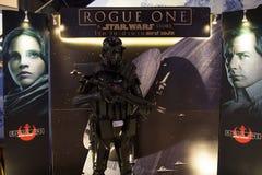 Starwars : Rogue One Stock Photos