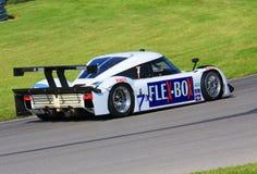 Starworks BMW race car Stock Photo