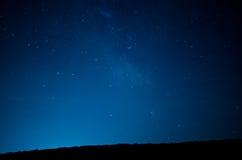 stary的晚上 免版税图库摄影