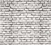 Stary ściana z cegieł Obraz Royalty Free