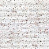 Stary ściana z cegieł Fotografia Stock