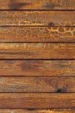 stary ścienny drewniany Obraz Stock