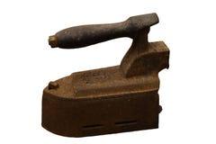 stary żelaza obrazy stock