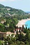 stary Abkhazia gagra Zdjęcie Royalty Free