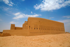 Stary arabski miasto Obraz Stock
