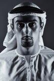 stary arabskiego Obraz Royalty Free