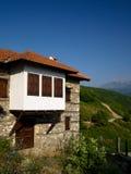 stary architektura grek Zdjęcie Royalty Free