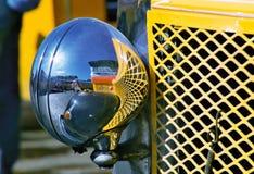 stary autobus Zdjęcia Royalty Free