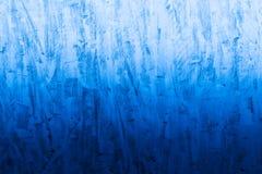 Błękitny tło. Zdjęcia Royalty Free