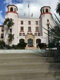 Stary balboa szpital obrazy stock