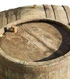 stary barrel Obrazy Stock