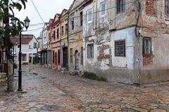 Stary bazar Skopje Zdjęcie Royalty Free