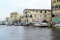 Stary Belize Obrazy Stock
