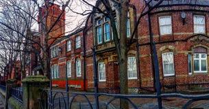 Stary bootle Zdjęcie Stock