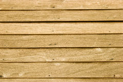 Stary, Brown drewna tekstura Obrazy Stock