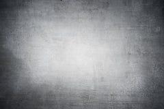 Stary Brudny betonowej ściany tło Zdjęcia Royalty Free