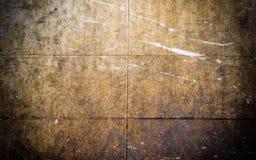 Stary brudzi ścianę obraz stock