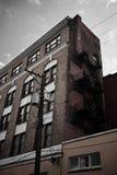 Stary Budynek Zdjęcia Stock