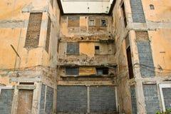 Stary budynek Fotografia Royalty Free
