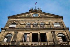 Stary budynek Zdjęcia Royalty Free