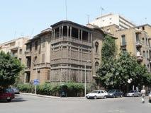 Stary budynek Fotografia Stock