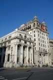 Stary budynek w bund Shanghai Obrazy Stock