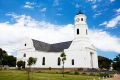 stary budynku kościół Zdjęcie Royalty Free