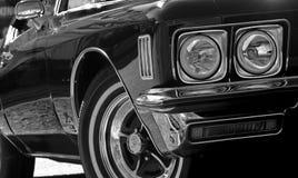 Stary buick zdjęcie stock