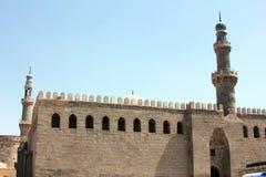 stary Cairo meczet Obraz Royalty Free