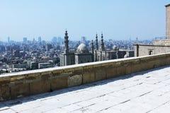 stary Cairo meczet Zdjęcie Royalty Free