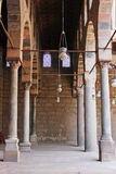 stary Cairo meczet Zdjęcie Stock