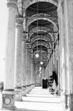 stary Cairo meczet Fotografia Stock