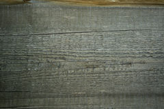 stary ściana drewna Zdjęcie Royalty Free