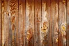 stary ścienny drewniany Fotografia Royalty Free