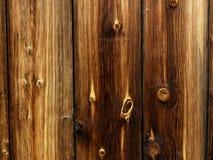 stary ścienny drewno Zdjęcia Royalty Free