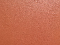 Stary czerwieni ściany cementu tekstury tło Obraz Stock