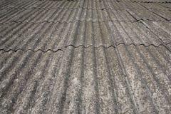 stary dach Obraz Royalty Free