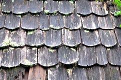 stary dach Obraz Stock