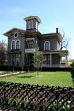 stary dom Fotografia Royalty Free