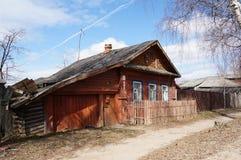 stary dom obrazy stock
