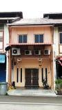 stary dom tradycyjne Zdjęcia Royalty Free