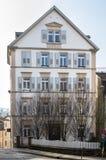 Stary dom w Baden-Baden, Niemcy Zdjęcie Royalty Free
