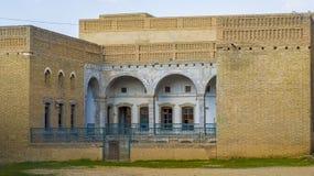 Stary dom w Irak zdjęcie royalty free